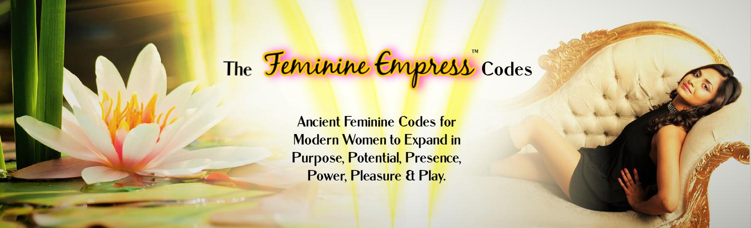 Feminine Empress Codes